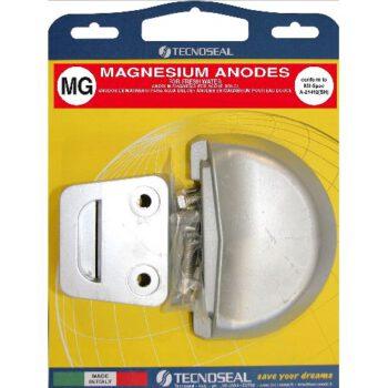 Magnesium anode pack Volvo SX    CN-E
