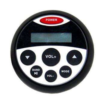 Waterproof 4x20Watt Radio / MP3 Player   MD.63765-A