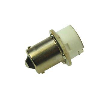 Led adapter-verloopfitting van bajonet naar G4   LT.B