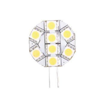 Ledlamp G4 10-30volt  LT.14340501.C.
