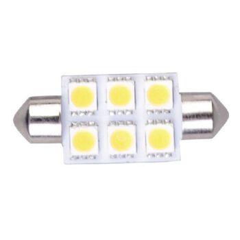Ledlamp buislamp 37mm 10-30volt LT.14340521.C