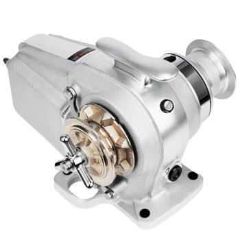 Lofrans elektrische ankerlier 8mm 12 Volt EX1202.01