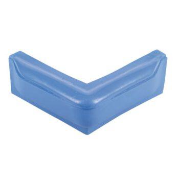 Hoekfender-steigerfender blauw LT.79.411.000.A