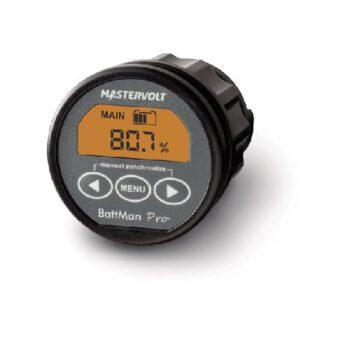 Mastervolt Battman Pro batteijmonitor LT-B