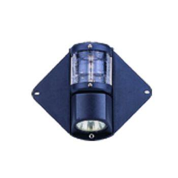 Gecombineerd LED toplicht met deklicht kunststof AAA.E