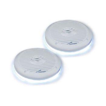 Audiopipe Led ring voor 6