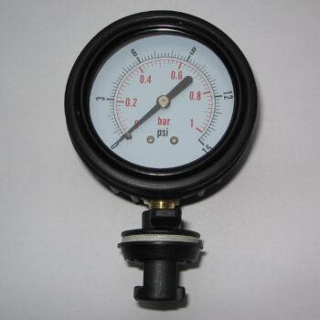 Drukmeter voor rubberboot  VH.1146.A