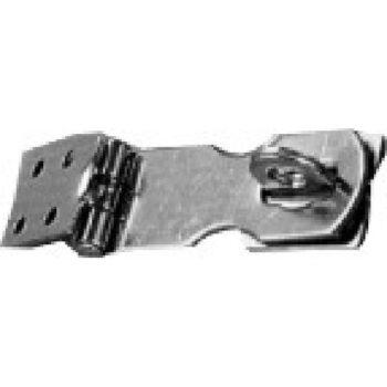 Overvalsluiting RVS 99x25mm MD.99591.D.