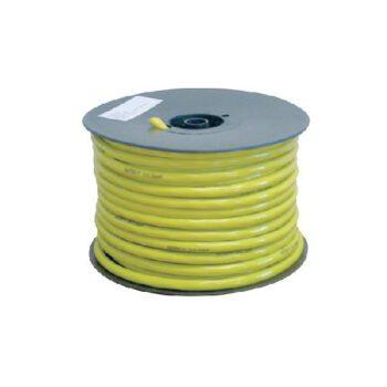 Polyuretane walstroomkabel 3x2.5mm² geel DL.GR017078.A