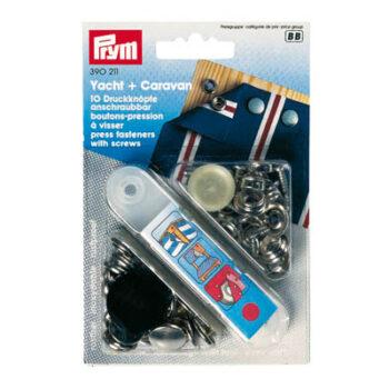 Prym Doek-ondergrond drukker 15mm  LT.11.118.001.A