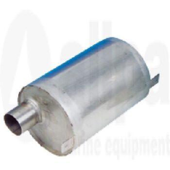 RVS waterlock  60mm ALLP.004600.A