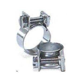 """Mini slangklem 14"""" RVS 13-15mm GR.010042.D"""