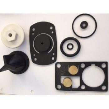 Reparatieset lalizas voor handpomptoilet MD.11447.D