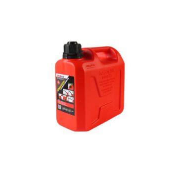 Benzinekan-brandstofkan 5liter SF-E