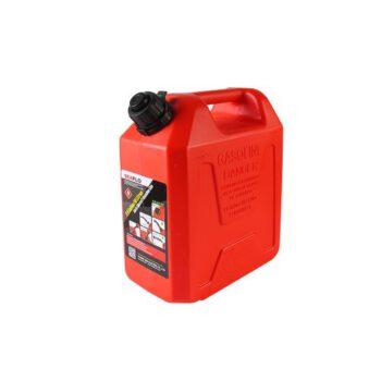 Benzinekan-brandstofkan 10liter SF-E