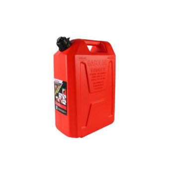 Benzinekan-brandstofkan 20liter  SF-E