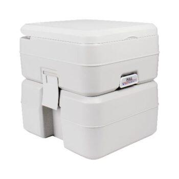 Portable toilet-chemisch toilet 20liter SF-B