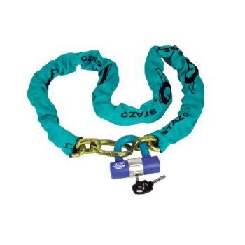 Stazo sec.chain ketting 1
