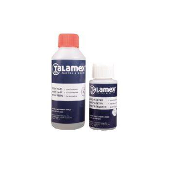 Talamex epoxyhars en harder 300 gram LT.45729110.B.