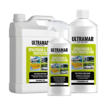 Ultramar protector 2