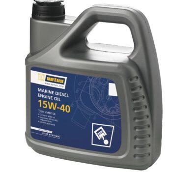 Vetus Marine Diesel Engine Oil 15W-40 1liter VE-A