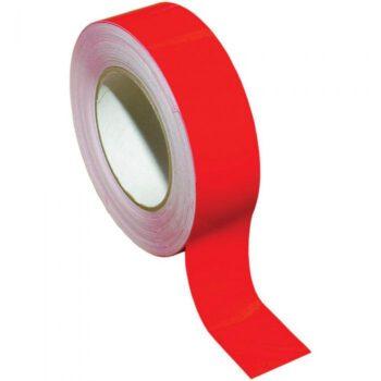 waterlijntape 20mm rood od t3020r B