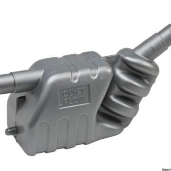 Waterlock 40/45/50mm osc 51.370.00.ALLP.486200.A