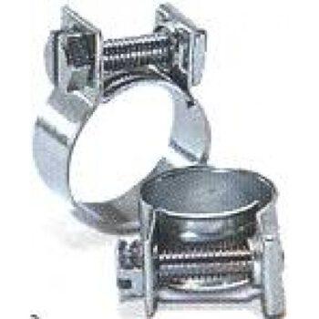 Mini slangklem RVS 9-11mm DL.GR010039.D