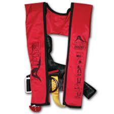 Lalizas automatisch vest Alpha 150n LAL.71098.C