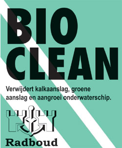 Radboud bioclean 25 liter LT 45300022.C