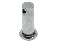 Borstbout rvs 7.9 x 38mm LT.09.900.233.B