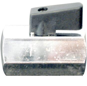 Mini kogelkraan ½ binnendraad DG5241013D