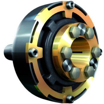 Centaflex Flexibele koppeling type: M127 ALLP.088001.A