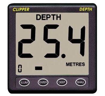 Clipper dieptemeter  TE.00440801.Q