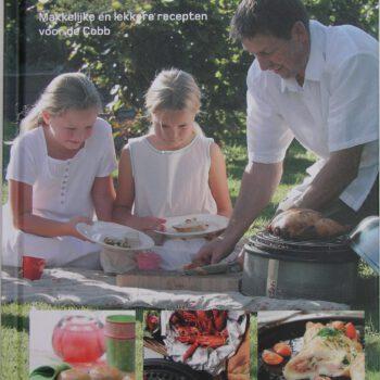 Cobb kookboek 1 grillen als geen ander  TE00307103.Q