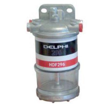 Delphi HDF 296 brandstoffilter  DG8501002.Q