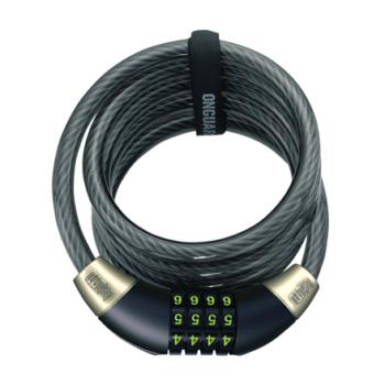 Cable lock combo Cijferslot .DL240.D