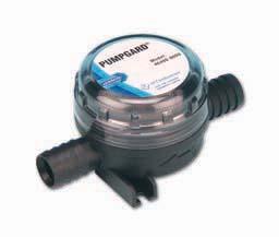 Jabsco drinkwaterfilter 46400 13 mm inline EX3311B