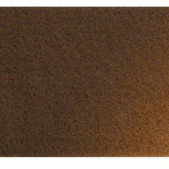 Bosch fleecepad grof 152x229mm