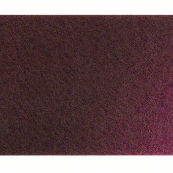 Bosch fleecepad medium 152x229mm