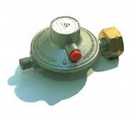 Gasdrukregelaar 30mb zonder manometer met afblaas BA.6060.C