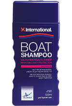 International Boat shampoo 500ml VDF.B