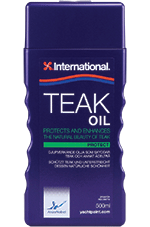 International teak oil 500ml VDF.B