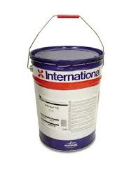 International intertuf JBA016 5liter .B