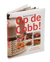 Cobb kookboek 3 Op de Cobb TE.00307149.Q