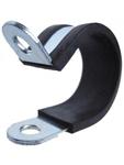 P-clip - leidingbeugel RVS 35mm lt17.915.035.C