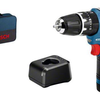Bosch accuschroefboormachineset GSR 12V-30  BO-Q