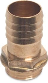 Slangtule-slangpilaar messing 3/4 x 13mm BO.0411817.D