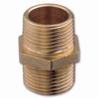 nippel brons 2'' EX386057