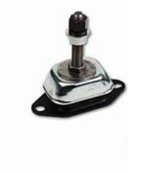 Motorsteun-trillingdemper type: PC100 55°Sh